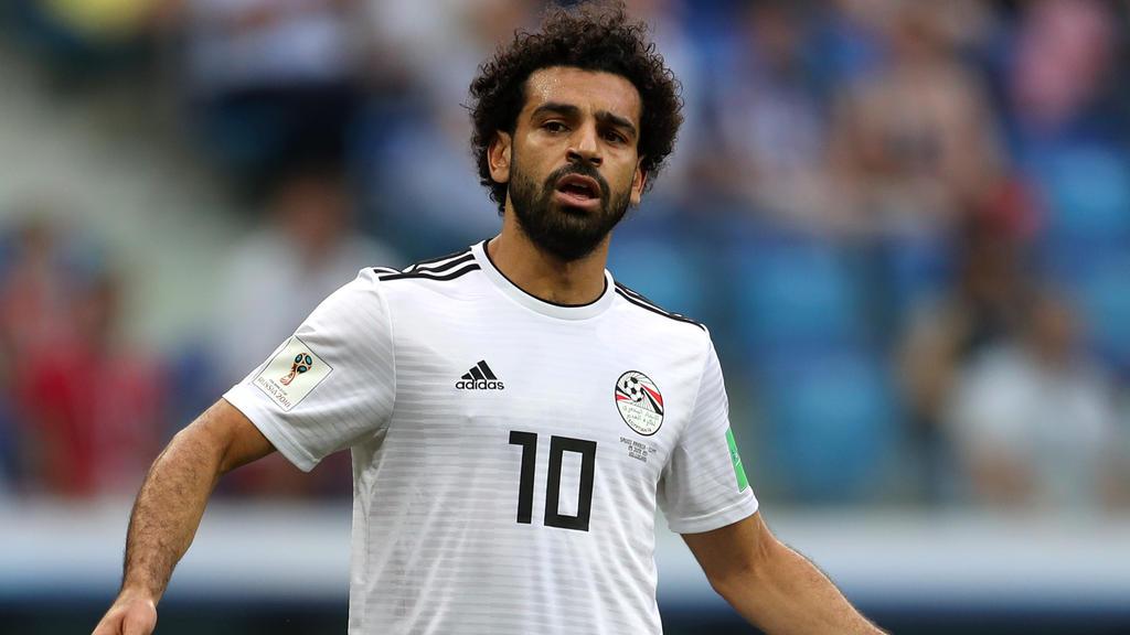 Mohamed Salah Aktuelle Teams