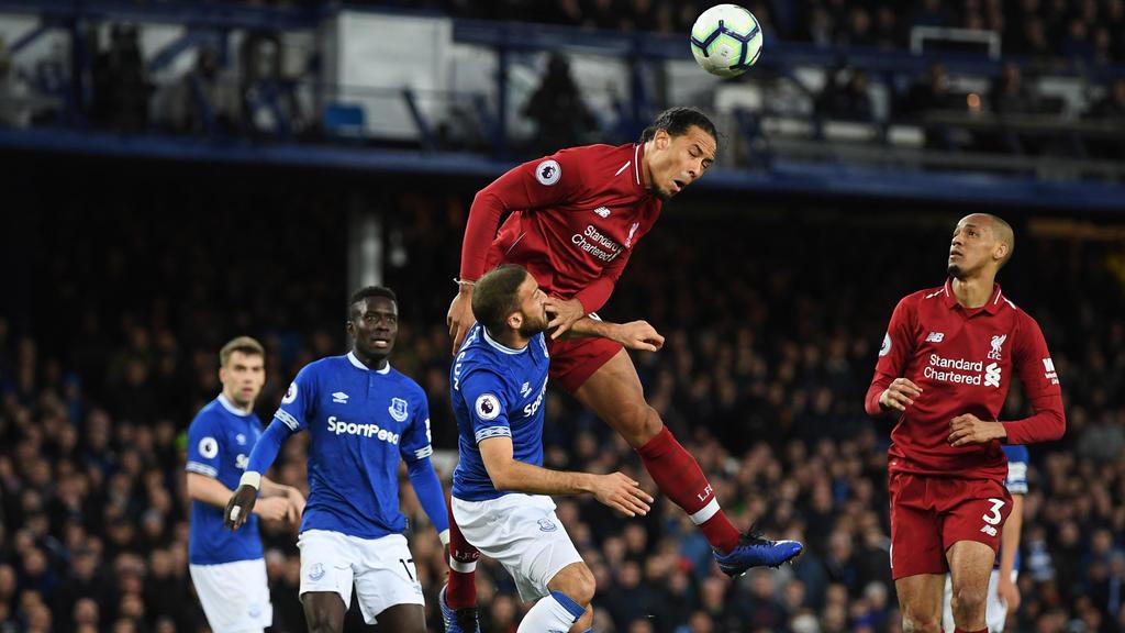 Premier League News Van Dijk Lays Foundation For Liverpool S Title Finish