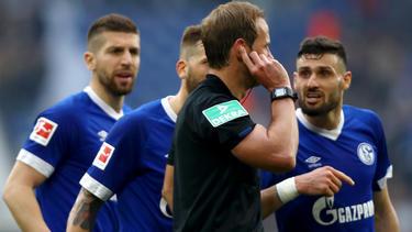 FC Schalke 04, VfB Stuttgart und Co. hoffen auf die Schwäche der Anderen