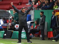 Das Team von U21-Coach Stefan Kuntz hat lösbare Aufgaben in der EM-Qualifikation erwischt
