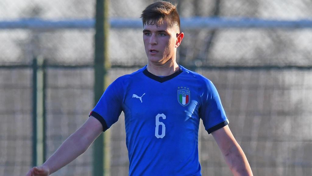 Lorenzo Pirola stand angeblich beim FC Bayern und ManCity auf dem Zettel