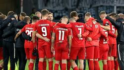 Der 1. FC Kaiserslautern hat einen wichtigen Sieg gelandet