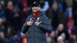 Klopp und der FC Liverpool befinden sich auf Meisterschaftskurs