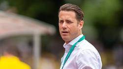 BVB-Jugendkoordinator Lars Ricken kann die Youth-League-Reform nachvollziehen