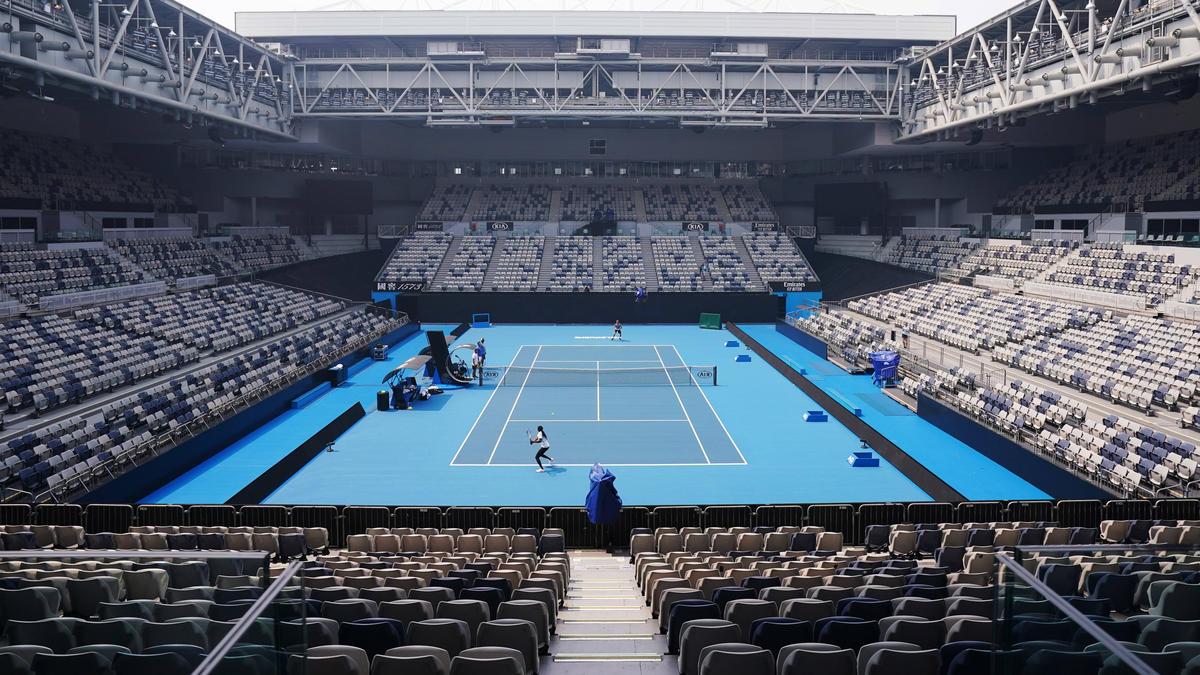 Wie geht es bei den Australian Open weiter?