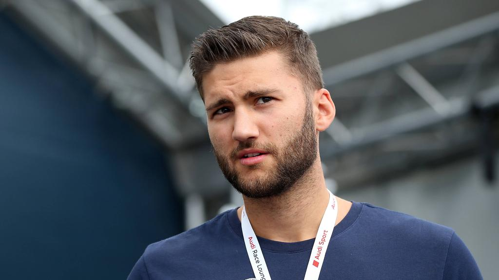 Deutscher Korbjäger bei den Dallas Mavericks: Nationalspieler Maxi Kleber