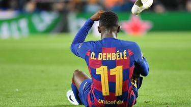 Will der BVB Ousmane Dembélé zurück?