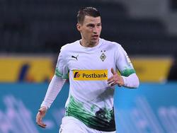 Stefan Lainer spielt seit Sommer in Deutschland