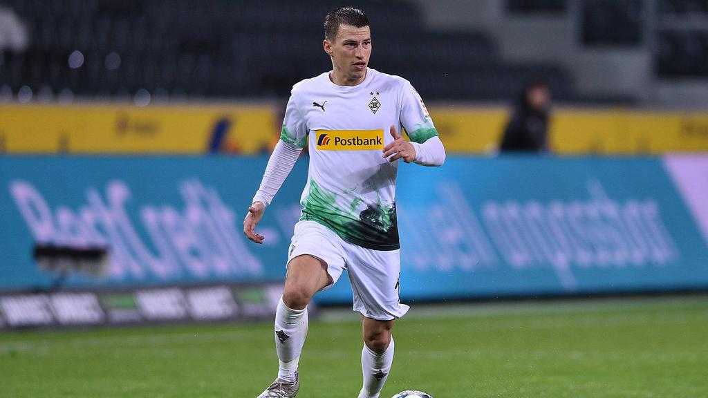 Auch Lainer hofft, dass die Bundesliga bald weitergeht