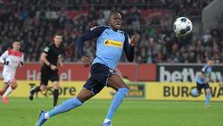 Soll auch nächste Saison das Gladbach-Trikot tragen: Denis Zakaria