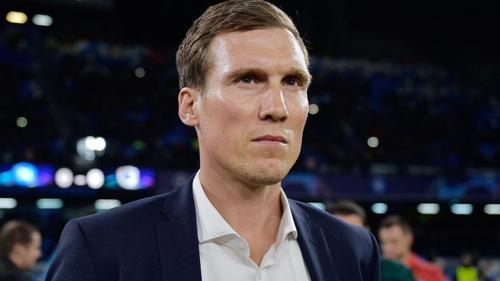 Arbeitete auch bei HSV und VfB Stuttgart: