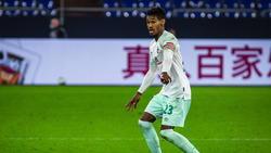 Wird Werder Bremen wahrscheinlich im nächsten Sommer verlassen: Theodor Gebre Selassie