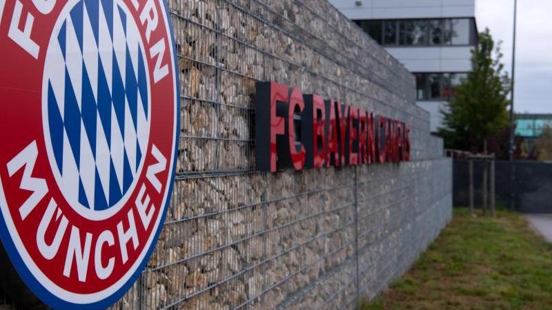 Der FC Bayern wird nicht mehr verklagt