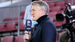 Bastian Schweinsteiger analysiert die Lage beim FC Bayern