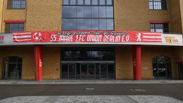 Union Berlin hofft auf Zuschauen beim letzten Heimspiel der Saison