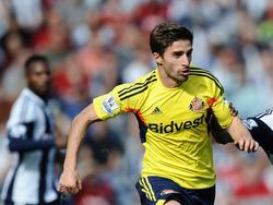 Fabio Borini will zurück nach Liverpool