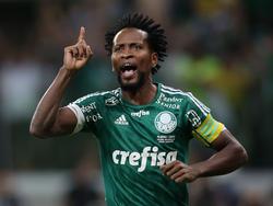 Zé Roberto ist braslianischer Pokalsieger