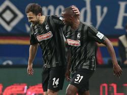 Mehmedi bringt Freiburg ins Spiel