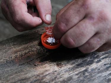 Österreichischer Torwart nach Kokainmissbrauch gesperrt