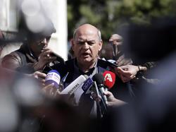 Präsident Vangelis Grammenos hatte die Unterbrechung verordnet