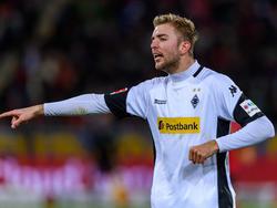 Christoph Kramer steht vor der Rückkehr ins Gladbacher Team