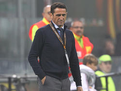 Manuel Jiménez llega desde la liga griega. (Foto: Getty)