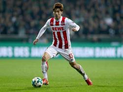 Yuya Osako wechselt zum SV Werder Bremen