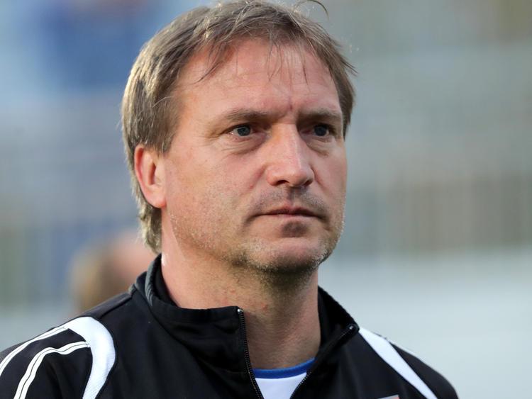 Westerthaler war zu seiner Zeit einer der besten Bundesliga-Goalgetter