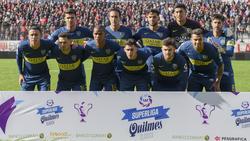 Boce quiere volver al liderato de la Superliga de Argentina. (Foto: Getty)