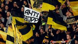 BVB-Fans wollen gegen Mäzen Dietmar Hopp von 1899 Hoffenheim protestieren