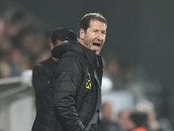 """ÖFB-Teamchef Franco Foda gewann """"gute Erkenntnisse"""""""