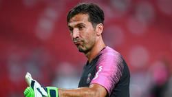 Gianluigi Buffon defiende este año a un nuevo equipo. (Foto: Getty)