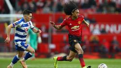 El United sigue sumando buenos resultados con el nuevo técnico. (Foto: Getty)