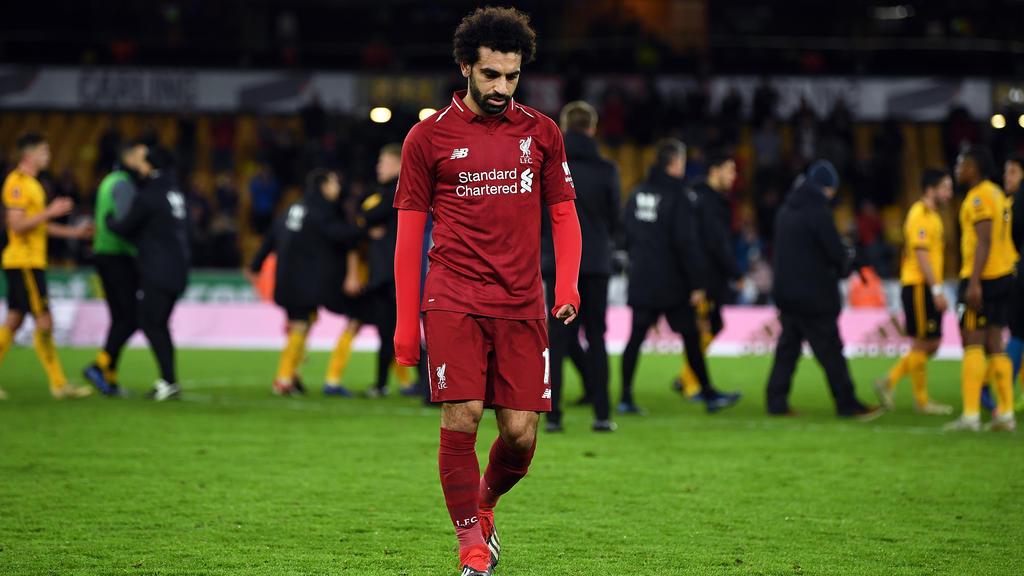 Salah es uno de los delanteros más cotizados de la Premier. (Foto: Getty)