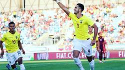 Leonardo Campana soll fünf Millionen Euro kosten (Bildquelle: Instagram)