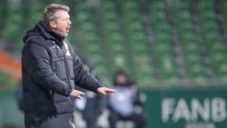 Sven Hübscher wird neuer Trainer in Münster