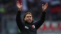 Martin Schmidt glaubt nicht an ein schönes Spiel gegen den VfB Stuttgart