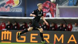Martin Hinteregger soll weiter für Eintracht Frankfurt spielen