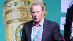 Berti Vogts sieht ein großes Manko beim DFB-Nachwuchs