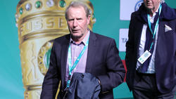 Berti Vogts zweifelt an Coutinho und Cuisance