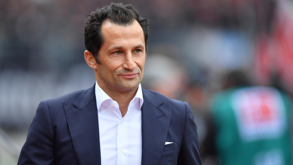 Hasan Salihamidzic äußerte sich zum Abgang von Mats Hummels