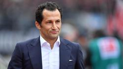 HasanSalihamidzic spricht über Transfer-Pläne des FC Bayern