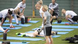Voss-Tecklenburg will gegen Südafrika den dritten Sieg