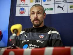 Henrik Larsson hört als Trainer in Helsingborg auf