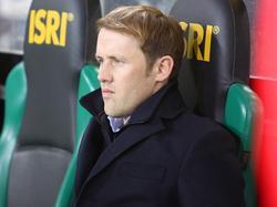 Olaf Rebbe hat bis auf weiteres die Manager-Verantwortung in Wolfsburg übernommen