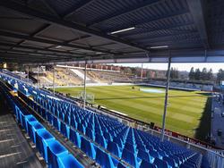 Das Stadion am Böllenfalltor bereitet Darmstadt 98 Ärger