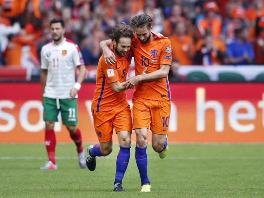 News Niederlande