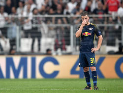Diego Demme hält den BVB für die beste Mannschaft Deutschlands