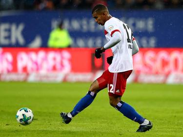 Wohin zieht es Walace vom Hamburger SV?
