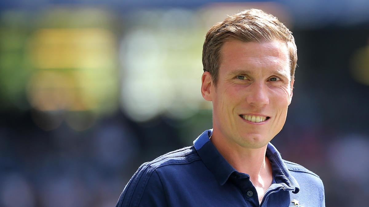 Übernimmt Hannes Wolf den VfL Bochum?
